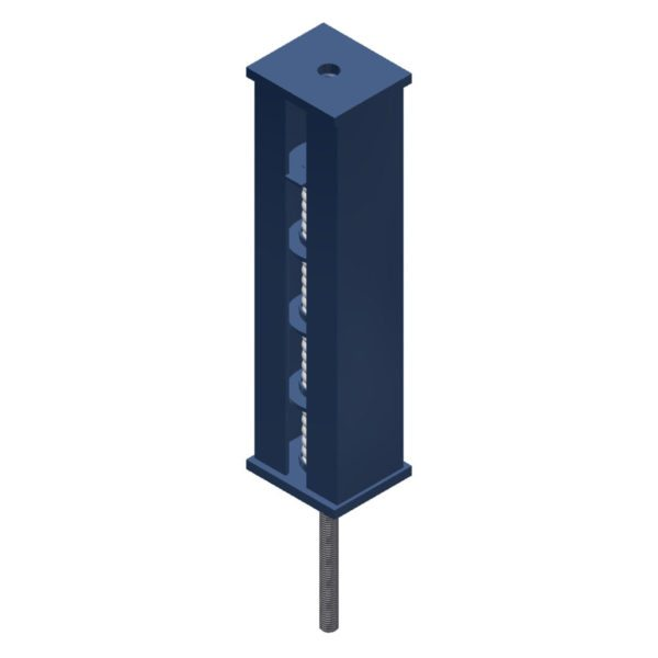 Pipe Expansion Hangers | Mason Industries