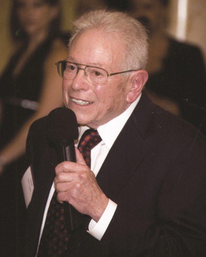 Norm Mason - Founder